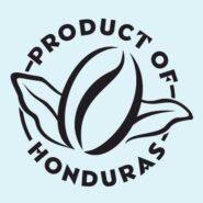 product of honduras